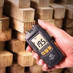 A quoi correspondent les taux d'humidité et de durabilité dans les granulés et buches ?