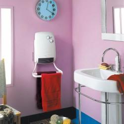 La puissance est-elle importante pour un sèche-serviette