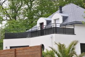Comment choisir un garde corps pour terrasse exterieur