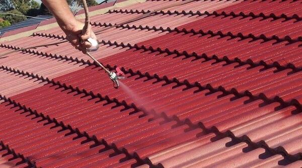 Quel est le rôle d'un imperméabilisant pour toiture ?