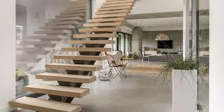 comment bien choisir le matériau pour escalier ?